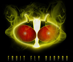 Fruit Fly Bar Pro